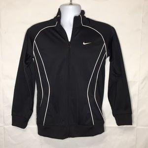 Nike Women's The Athletic depart jacket Zipper L